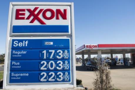 ExxonMobil kiện Chính phủ Mỹ về án phạt liên quan Nga