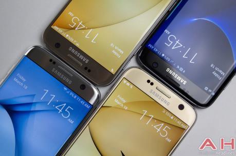 Galaxy S8 và S8 plus ra mắt  tại thị trường lớn nhất châu Á