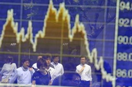 Thị trường lao động Mỹ lạc quan tiếp sức cho Fed nâng lãi suất