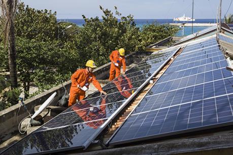 Thí điểm về sử dụng năng lượng tiết kiệm và mô hình ESCO tại Việt Nam