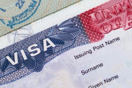 Mỹ từ chối cấp thị thực cho nhóm sinh viên Cuba