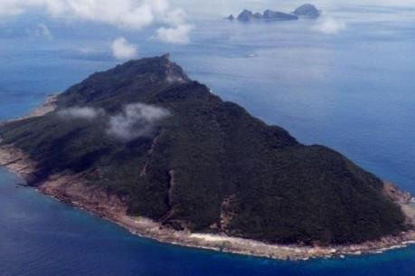 Nhật Bản cử máy bay chiến đấu chặn UAV của Trung Quốc