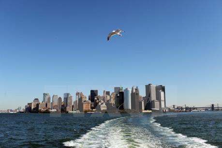 Cảnh báo hậu quả nặng nề của nước biển dâng vào năm 2050