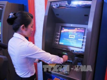 Ngân hàng số thúc đẩy thanh toán không dùng tiền mặt