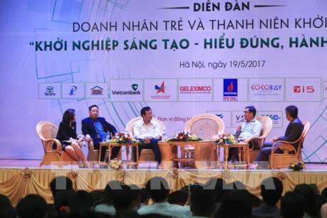 Việt Nam nên chọn cái gì để khởi nghiệp, sáng tạo và khởi nghiệp thế nào?