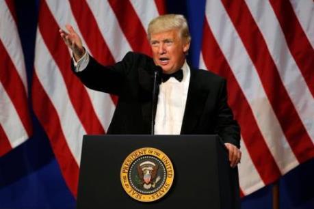 Đường hướng ngoại giao của chính quyền Trump có hiệu quả?