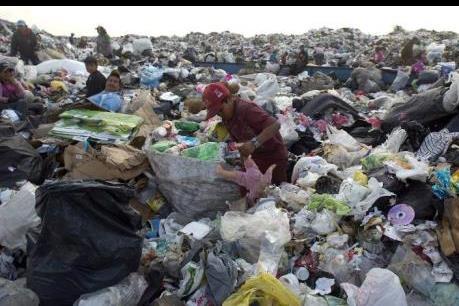 Giảm gánh nặng khổng lồ về môi trường