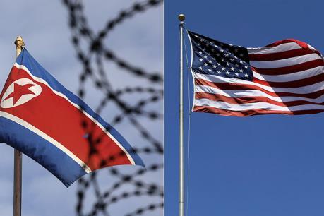 Triều Tiên cáo buộc Mỹ tiến hành chiến dịch chống Bình Nhưỡng