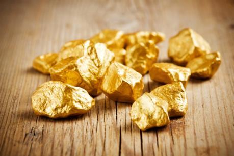 Giá vàng hôm nay 25/5 giảm đồng loạt