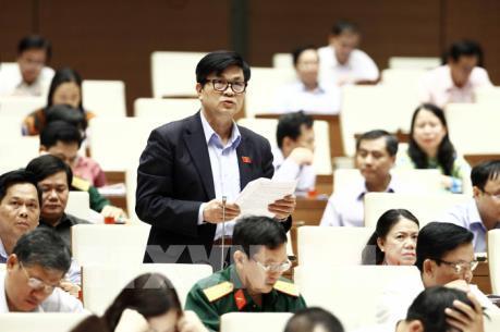 Có 32 Luật cần sửa đổi, bổ sung để phù hợp với dự án Luật Quy hoạch