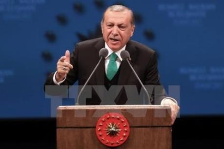 Vì sao Ankara tiếp tục cân bằng trong quan hệ với Nga và Mỹ?