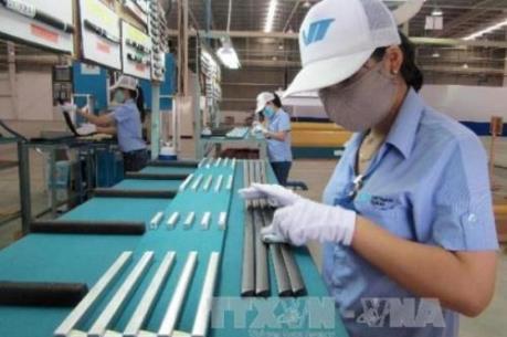 Tp. Hồ Chí Minh thu hút vốn FDI tăng gấp đôi
