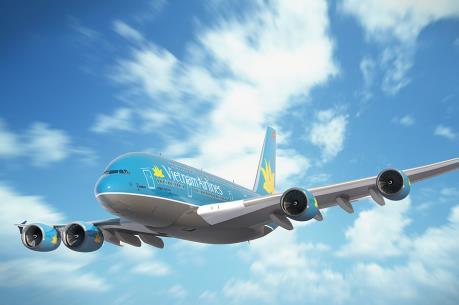 An toàn cho những chuyến bay