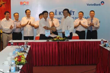 Cao tốc Bắc Giang-Lạng Sơn được khởi động lại bằng vốn Vietinbank