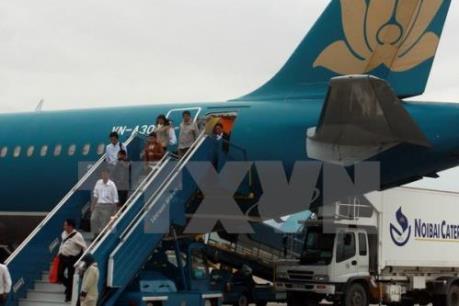 Các hãng hàng không điều chỉnh lịch khai thác do ảnh hưởng của bão số 3