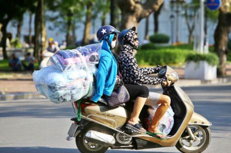 Bộ Y tế khuyến cáo phòng chống các bệnh trong những ngày nắng nóng
