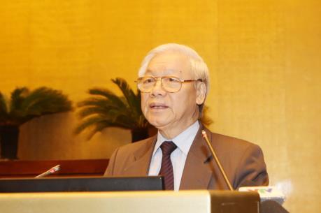 Nghị quyết Hội nghị TƯ 5 khóa XII về tiếp tục cơ cấu lại doanh nghiệp nhà nước