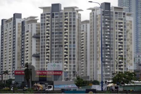 Tồn kho bất động sản vẫn gần 28.000 tỷ đồng
