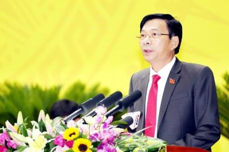 Quảng Ninh: Không gia hạn dự án chậm tiến độ, xử lý cán bộ nếu phát hiện sai phạm