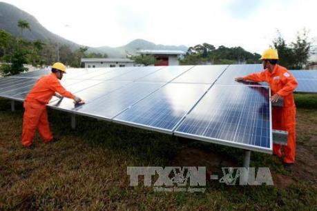 Việt Nam hướng đến phát triển năng lượng tái tạo