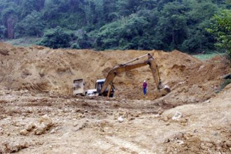 Cà Mau nghiêm cấm khai thác khoáng sản tại 1.080 khu vực