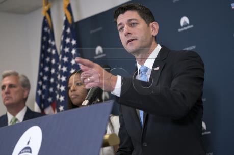 Hạ viện Mỹ thông qua dự luật nới lỏng các quy định trong lĩnh vực ngân hàng