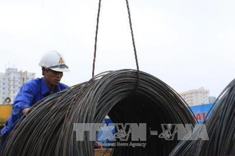 Australia khởi xướng điều tra chống bán phá giá thép dây dạng cuộn từ Việt Nam