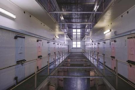 Kết quả hình ảnh cho Australia xây nhà tù đầu tiên cách ly các phần tử khủng bố