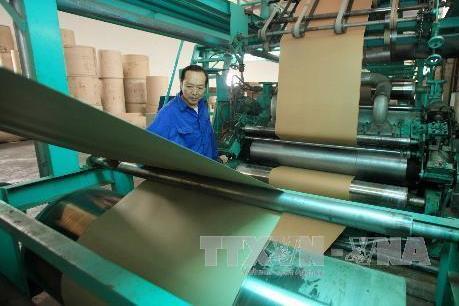 Công ty Nhựa Bao bì Vinh phát hành trên 4,5 triệu cổ phiếu