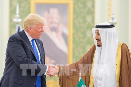 Xung quanh thương vụ mua bán vũ khí giữa Mỹ và Saudi Arabia