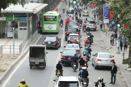 Giải quyết vướng mắc trong thế chấp tài sản đảm bảo là phương tiện giao thông
