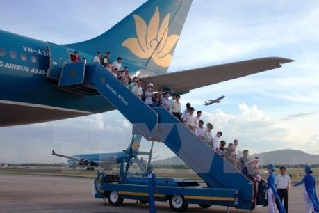 Vietnam Airlines lao đao vì các hãng hàng không giá rẻ