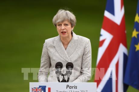 Vị thế của Anh trong đàm phán với EU về Brexit