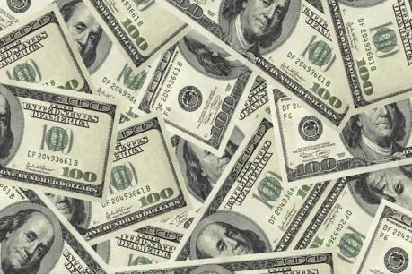 ECB lần đầu tiên đổi một phần USD dự trữ thành đồng NDT