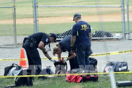 Vụ xả súng tại hộp đêm ở Mỹ: Số người bị thương lên tới ít nhất 28 người