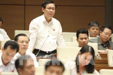 Chính phủ nhận trách nhiệm chậm trễ giải ngân vốn đầu tư công
