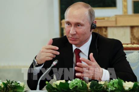 Tổng thống Vladimir Putin muốn bình thường hóa quan hệ với Mỹ