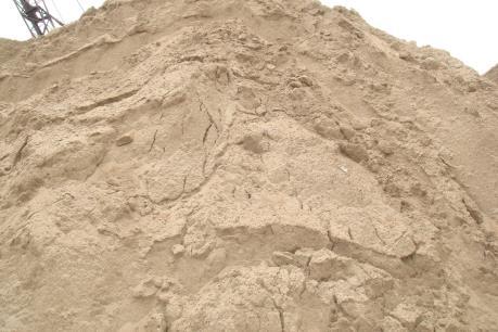 Đồng Nai: Mua cát gặp khó khăn