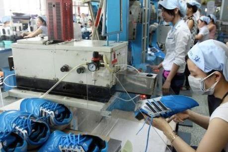 Điều chỉnh quy hoạch ngành da giày phù hợp với thực tế