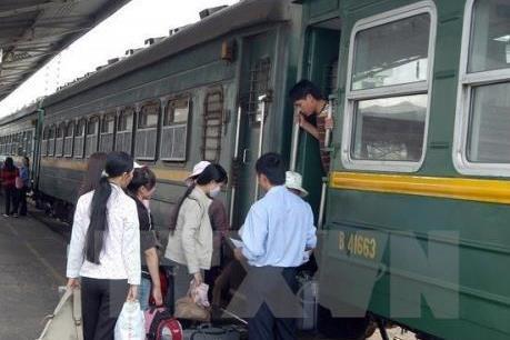 Đường sắt Hà Nội lên tiếng về vé tàu giá 10.000 đồng