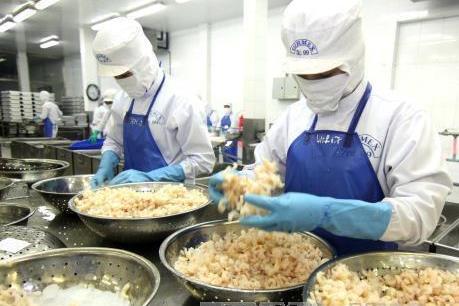 Tìm giải pháp nâng cao giá trị ngành tôm Việt Nam
