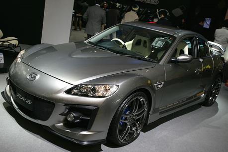 """Mazda """"dính"""" lỗi hệ thống bơm nhiên liệu"""