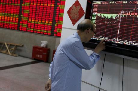 Trung Quốc mạnh tay xử phạt hoạt động bất hợp pháp trên thị trường chứng khoán
