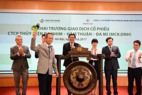 2 công ty cùng đưa cổ phiếu lên giao dịch trên UPCOM vào ngày 19/6