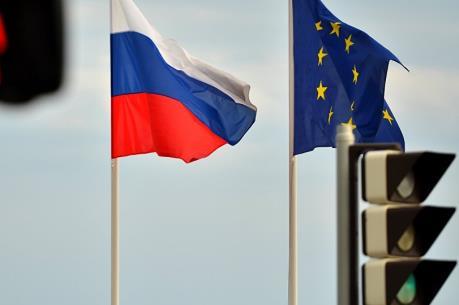 EU gia hạn các biện pháp trừng phạt Nga tới 23/6/2018