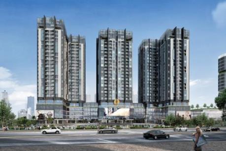 Ngày mở bán, Sun Grand City Ancora Residence đã có 80% căn hộ đặt mua thành công
