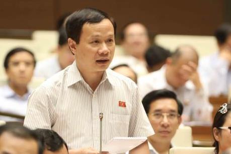 Kỳ họp thứ 3, Quốc hội khóa XIV: Nhiều ý kiến đóng góp vào dự án Luật Thủy sản (sửa đổi)