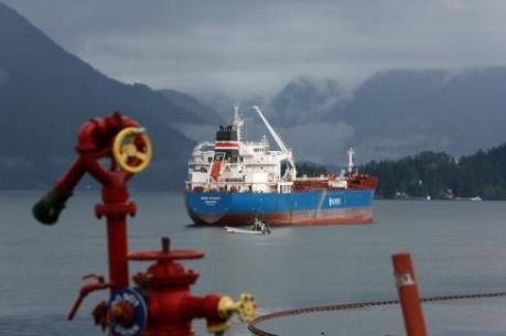 Canada đẩy mạnh chiến lược xuất khẩu dầu sang Trung Quốc