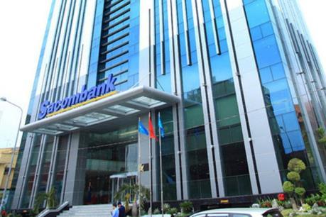 Sacombank phấn đấu lợi nhuận trước thuế đạt 585 tỷ đồng