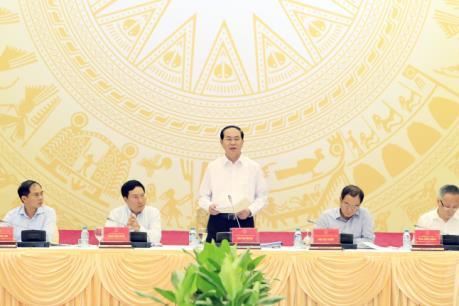 Chủ tịch nước Trần Đại Quang: APEC 2017 cần mang dấu ấn Việt Nam